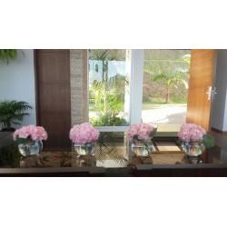 Hydrangea Light Pink - Extra
