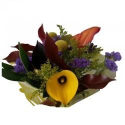 Harvest Bouquet x 4