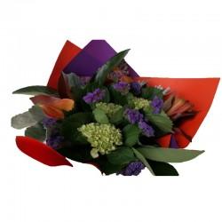 Autumn Bouquet x 4