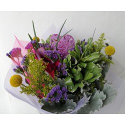 Scented Bouquet x 4