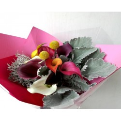 Beautiful Bouquet x 4