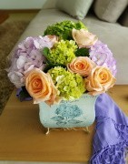 Flower Delivery Subscriptions